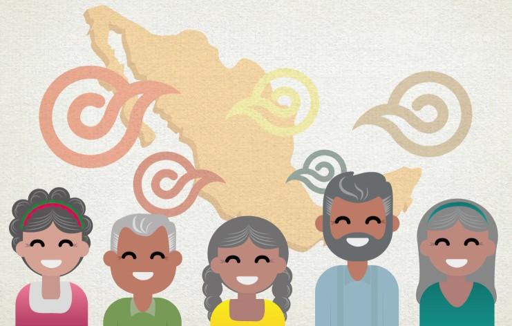 Campaña contra COVID-19 en lenguas indígenas