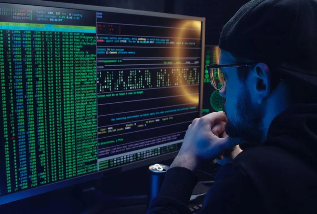 Guardia Nacional prepara convenios de ciberseguridad con el sector privado