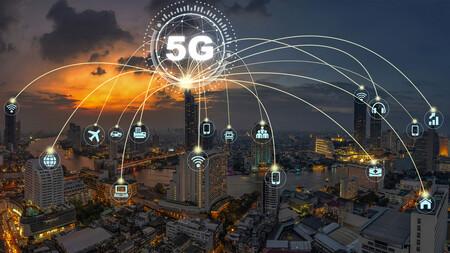 América Móvil alista el desarrollo de 5G en México