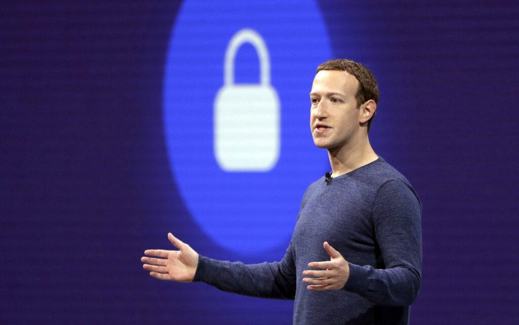 Facebook es demasiado grande