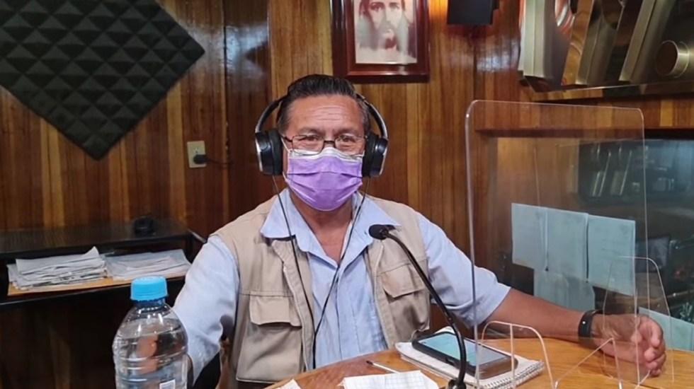 Atacan y matan al periodista Jacinto Romero