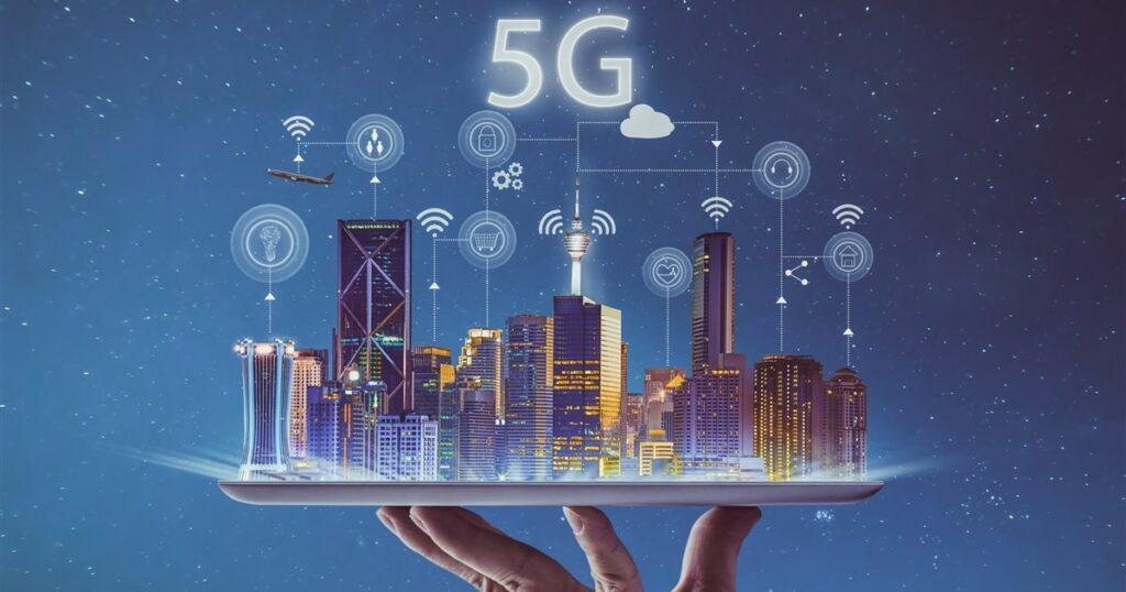 México avanza a paso lento hacia la conectividad 5G