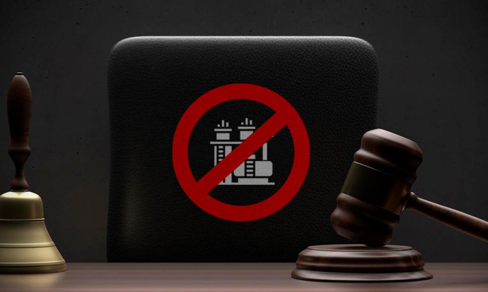 Olas de amparos contra reformas de AMLO dan origen al Juzgado Tercero Especializado