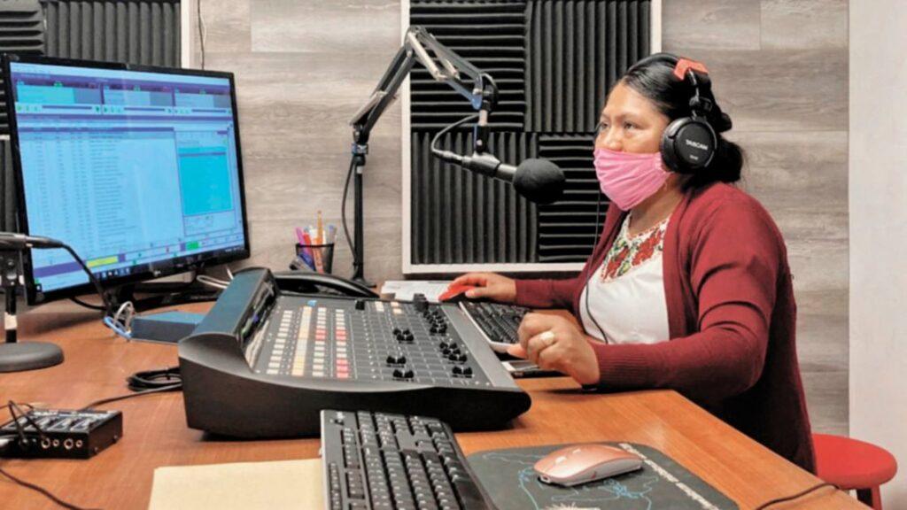 En México, 10% del espectro está destinado para radios comunitarios e indígenas: IFT