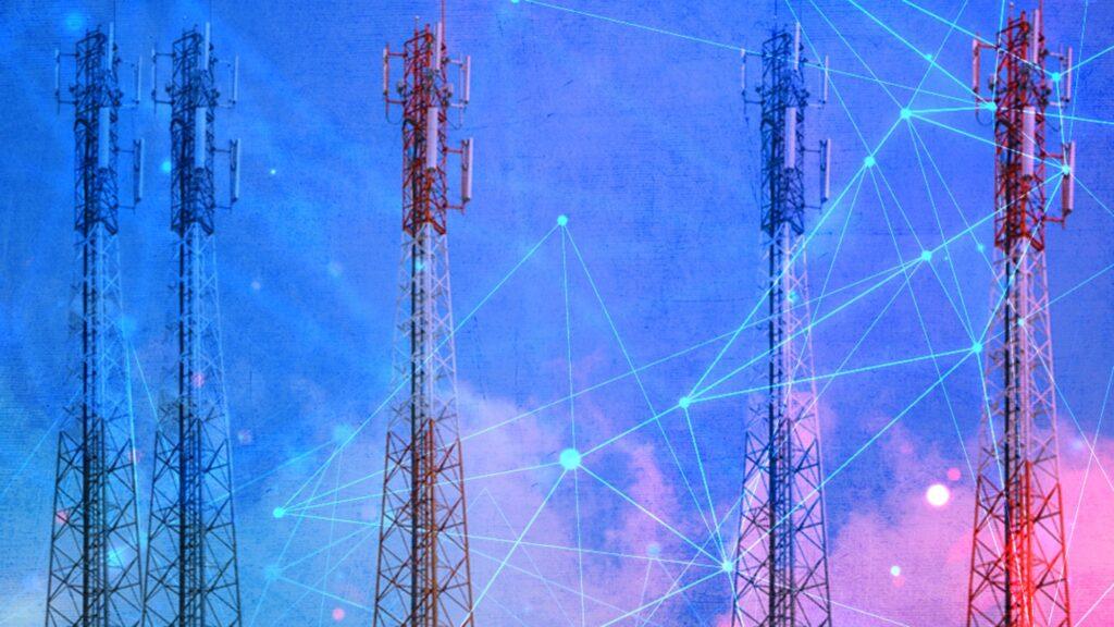 Menor inversión en telecomunicaciones