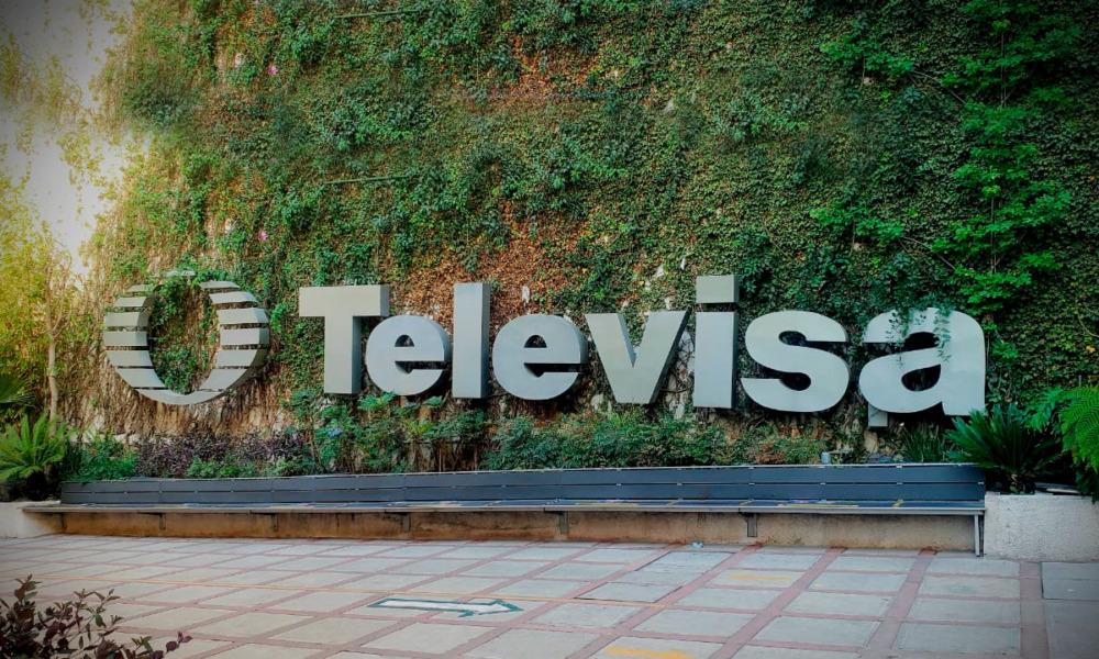 Televisa, con mas ingresos